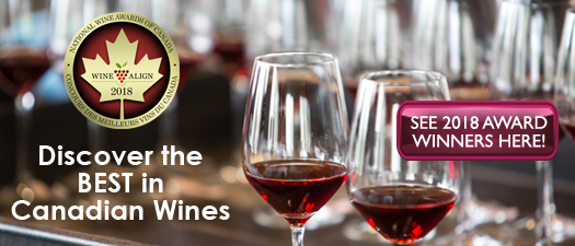 National Wine Awards of Canada