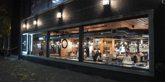 Ovest Restaurant