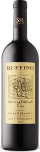 Ruffino Riserva Ducale Oro Gran Selezione Chianti Classico 2014