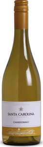 Santa Carolina Chardonnay 2018