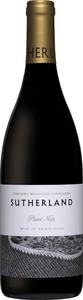 Thelma Mountain Vineyards Sutherland Pinot Noir 2015