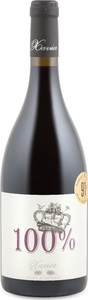 Xavier 100% Côtes Du Rhône 2015