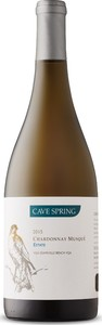 Cave Spring Estate Bottled Chardonnay Musqué 2016