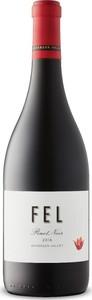 Fel Pinot Noir 2016