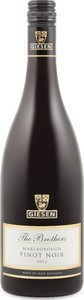 Giesen The Brothers Pinot Noir 2016