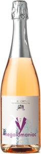 Megalomaniac Bubblehead Sparkling Rosé
