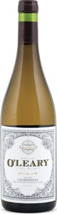 O'leary Unoaked Chardonnay 2016
