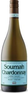 Soumah Chardonnay 2017
