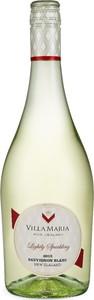 Villa Maria Lightly Sparkling Sauvignon Blanc 2016