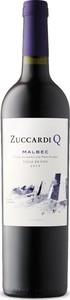 Zuccardi Q Malbec 2015