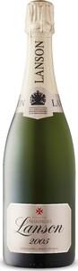 Lanson Gold Label Vintage Brut Champagne 2005