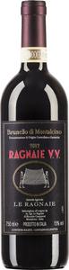 Le Ragnaie Brunello Di Montalcino Docg V.V. 2013