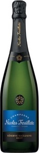 Nicolas Feuillatte Brut Réserve Exclusive Champagne