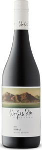 Norfolk Rise Vineyard Shiraz 2017