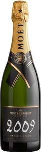 Moët & Chandon Grand Vintage Extra Brut Champagne 2009