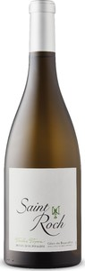 Saint Roch Vielles Vignes Grenache Blanc/Marsanne 2017