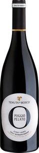 Tenuta Il Bosco Pinot Nero 2015