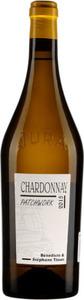 Tissot, Bénédicte Et Stéphane; Chardonnay Patchwork 2016
