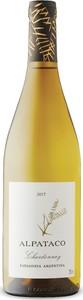Familia Schroeder Alpataco Chardonnay 2017