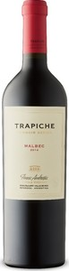 Trapiche Terroir Series Finca Ambrosia Single Vineyard Malbec 2014