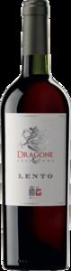 Lento Dragone Rosso 2015