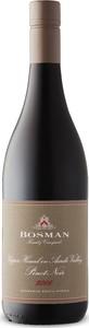 Bosman Pinot Noir 2016