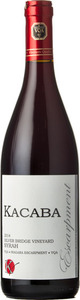 Kacaba Silver Bridge Vineyard Syrah 2016