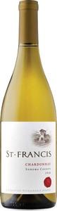 St. Francis Chardonnay 2016