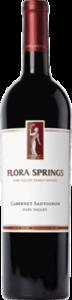 Flora Springs Cabernet Sauvignon 2015