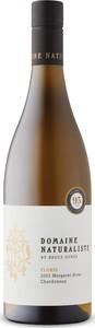 Domaine Naturaliste Floris Chardonnay 2015