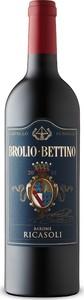 Barone Ricasoli Brolio Bettino Chianti Classico 2015