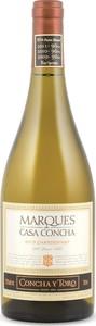 Concha Y Toro Marqués De Casa Concha Chardonnay 2016
