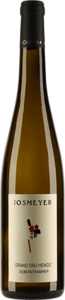 Josmeyer Gewurztraminer Grand Cru Hengst 2010
