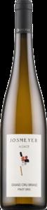 Josmeyer Pinot Gris Brand Grand Cru 2016