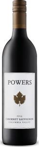 Powers Cabernet Sauvignon 2015