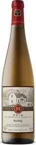Hidden Bench Estate Riesling 2016