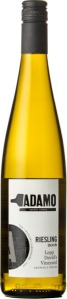 Adamo 2017 David Lepp Vineyard Riesling