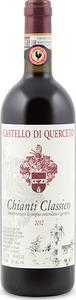 Castello Di Querceto Chianti Classico Docg 2016