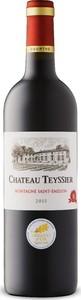 Château Teyssier 2015