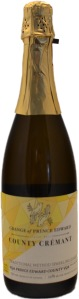 The Grange Of Prince Edward County Crémant Traditional Sparkling
