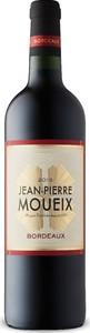 Jean Pierre Moueix Bordeaux 2015