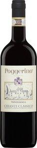Poggerino Chianti Classico Docg 2015