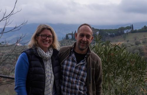 Vicky and Guido Vitali, Le Fonti