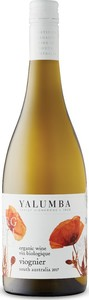 Yalumba Organic Viognier 2017, South Australia