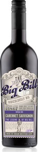 Big Bill Cabernet Sauvignon 2016