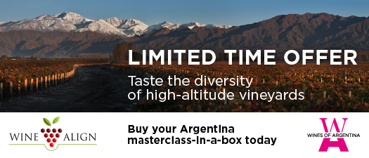 Argentina Masterclass-in-a-box