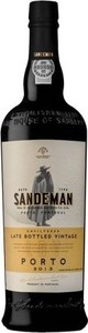 Sandeman Late Bottled Vintage Port 2014