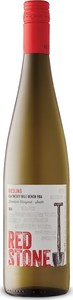Redstone Limestone Vineyard South Riesling 2016, VQA Twenty Mile Bench, Niagara Escarpment