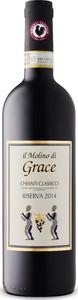 Il Molino Di Grace Riserva Chianti Classico 2014, Docg
