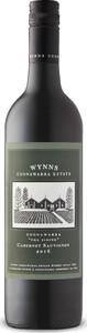 Wynns Coonawarra Estate The Siding Cabernet Sauvignon 2016